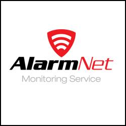 Alarm Net logo